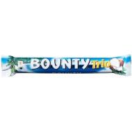 Батончик Bounty Trio 82,5 г