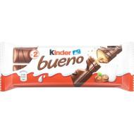 Батончик Kinder Bueno 43гр