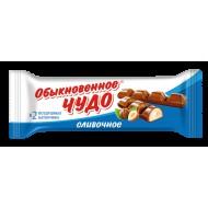 """Батончик """"Чудо Обыкновенное"""" с кремовой начинкой 40гр"""