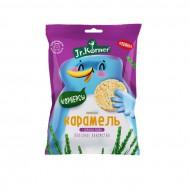 Мини-хлебцы Dr. Korner Корнерсы рисовые с карамелью 30 г