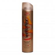 """Лак для волос """"WellaFlex"""" Для горячей укладки 250 мл"""
