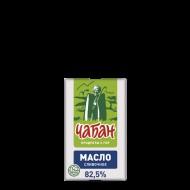 """Масло сливочное """"Чабан"""" 82.5% 180гр."""