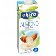 Миндальный напиток Alpro 1,1%% 250 мл