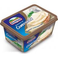 Плавленый сыр Hochland  сливочный 55% 400 г бзмж