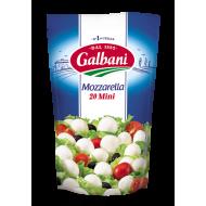 Сыр Galbani Mozzarella Ball mini 45% 150 г бзмж