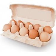 """Яйцо """"Кукареку"""" C2 10 шт"""