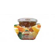 """Варенье из абрикоса """"Vital"""" 430 гр."""