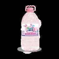 Детская артезианская вода ФрутоНяня негазированная 5 л
