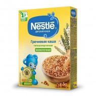 Каша Nestle безмолочная гречневая 1 ступень