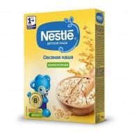 Каша Nestle безмолочная овсяная 1 ступень