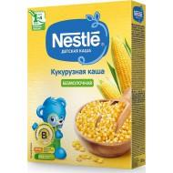 Каша Nestle кукурузная без молока 200 г